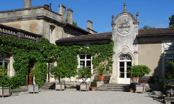 Château des <br/>Cèdres – AOC<br/> Entre-Deux-Mers