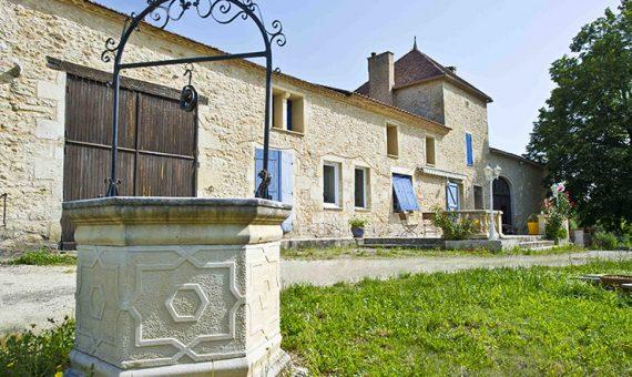 Château <br/>Lagrugère <br/>AOC Bordeaux
