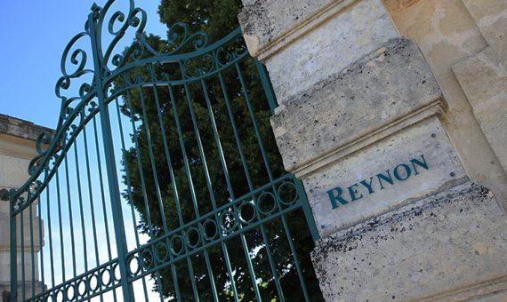 Château<br/> Reynon