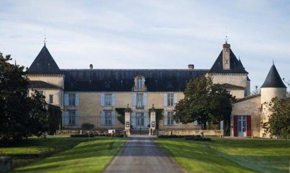Lions de Suduiraut <br/> 1er Cru Classé <br/>Sauternes