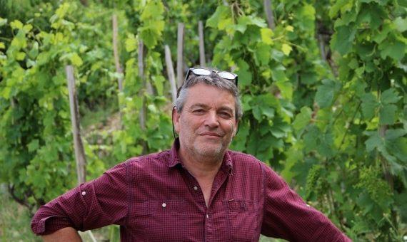 Bouquet de Syrah<br/>Domaine Guy Farge<br/>AOP Vin de Pays de l'Ardèche