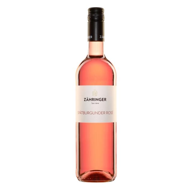 Zähringer – Spatburgunder Rosé